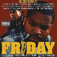 Friday - Original Motion Picture