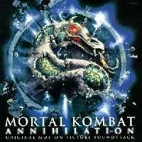 Mortal Kombat Annihilation