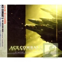 Ace Combat 5 - The Unsung War (CD 1)