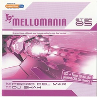 Mellomania vol.5 (BOX SET) (CD 1)