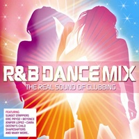 R&B Dance Mix (CD 1)