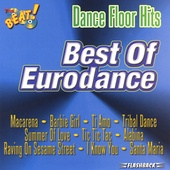 Best of the Best Euro Dance