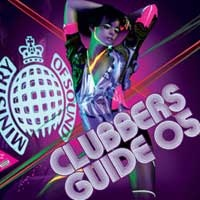 Ministry Of Sound - Clubbers Guide 2006 (CD 1)