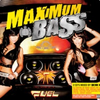 Ministry Of Sound Maximum Bass (CD 1)