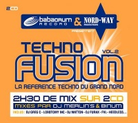 Techno Fusion vol.4