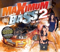 Ministry Of Sound Maximum Bass 2 (CD 1)