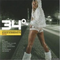 34 Dance Sommerhits (CD 1)
