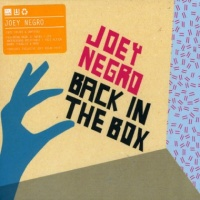 Back In The Box (By Joey Negro)