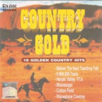 Country Gold 18 Golden Country Hits
