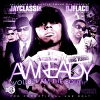 Awready Vol.8