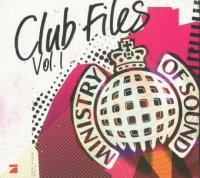Ministry Of Sound - Club Files Vol.1