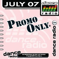 Promo Only Dance Radio July