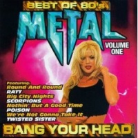 Best ballads of 80 vol. 1