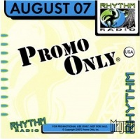 Promo Only Rhythm Radio August