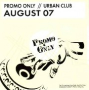 Promo Only Urban Club August (2CD)