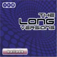 The Long Versions - Ballads (CD 3)
