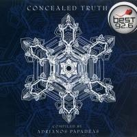 Aril Brikha Concealed Truth (Compiled By Andrianos Papadeas) (2CD)