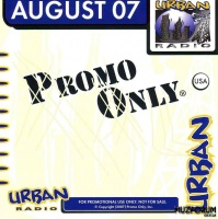 Promo Only Canada Urban Radio August