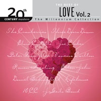 The Best Of Love Volume 2