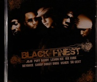 Black Finest Vol.1 2Cd