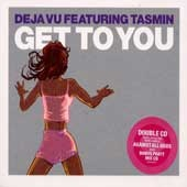 Get To You (CD 1)